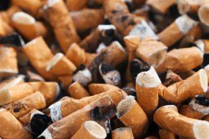 arreter la cigarette